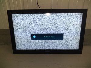 Samsung plasma TV for Sale in Lauderhill, FL
