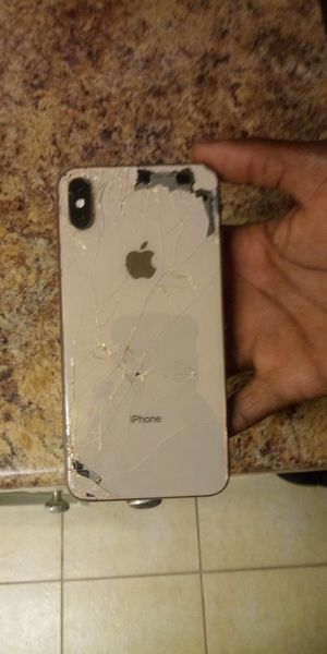 I phone XS max for Sale in Fresno, CA