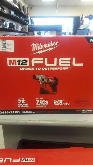 Milwaukee for Sale in Orlando, FL