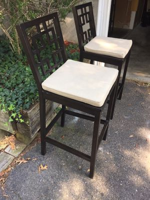 Bar stools for sale! for Sale in Milford, CT