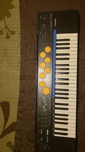 Casio Keyboard for Sale in Henderson, NV