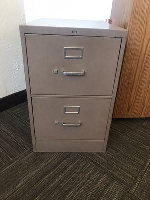 File cabinet for Sale in Pomona, CA