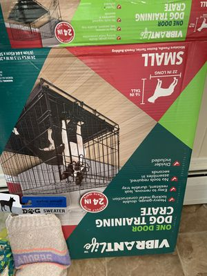 Dog crate for Sale in Collegeville, PA