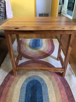 Beautiful Wood Table $30 OBO for Sale in Los Angeles, CA