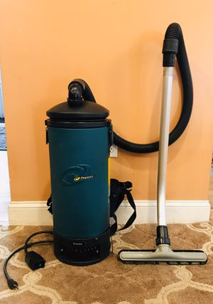 Proteam Everest Backpack Vacuum Cleaner for Sale in Raymond, NH