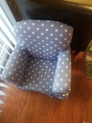 Kids cushion chair for Sale in Herndon, VA