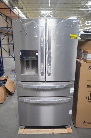 Whirlpool 4-Door French Door Refrigerator for Sale in Princeton, WV
