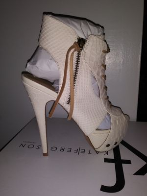 Kate|Ferguson heels for Sale in Bellefontaine, OH