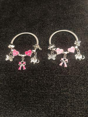 😍 Little Girls Bracelets 😍 for Sale in Perris, CA
