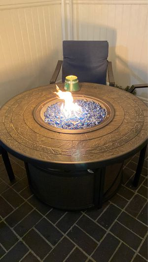 "Round 43"" firepit. for Sale in Aliso Viejo, CA"