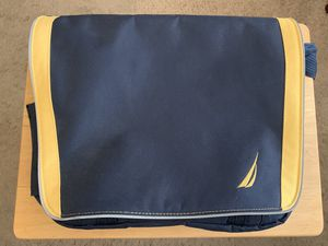 Nautica Messenger Bag for Sale in San Diego, CA