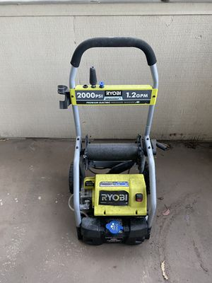 Pressure Washer for Sale in Mill Valley, CA