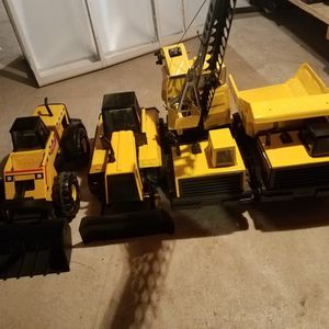 Tonka Trucks for Sale in Lombard, IL