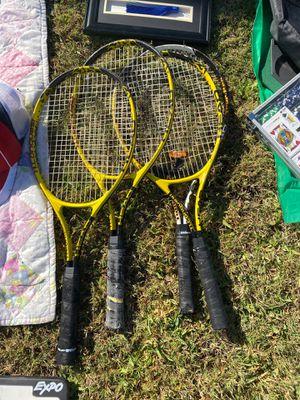 Tennis Racket for Sale in Fullerton, CA