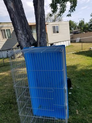 "Cage 24""×48"" for Sale in Loveland, CO"
