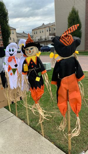 Scarecrows for Sale in Smyrna, TN