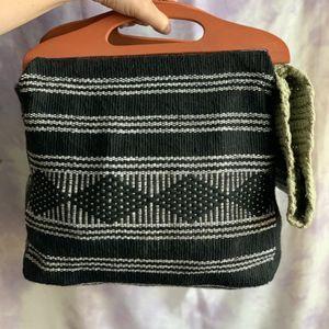 Woven Wool Market Bag for Sale in Garden Grove, CA