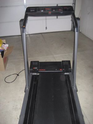Pro Form Treadmill works great can deliver for Sale in Pittsburgh, PA