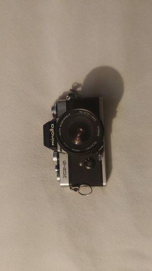 Minolta Film Camera for Sale in Stamford, CT