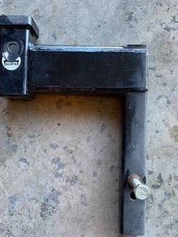 """10"""" Drop Hitch for Sale in Federal Way,  WA"""