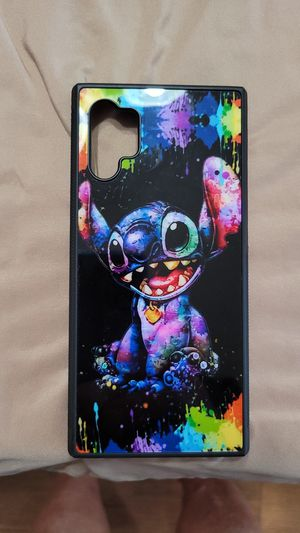 Phone case for Samsung Note 10+ for Sale in Titusville, FL