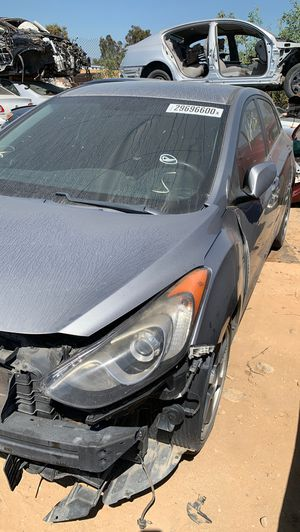 Hyundai Elantra gt parting out for Sale in Fontana, CA