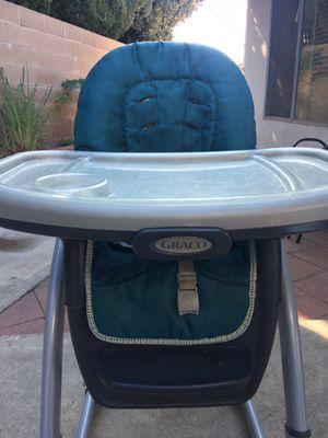 Graco high chair for Sale in Anaheim, CA