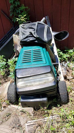 Tractor yard machine for Sale in Alexandria, VA
