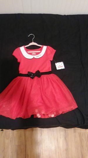 Minnie mouse costume tutu dress for Sale in Anaheim, CA