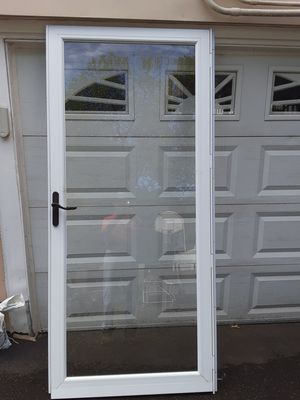 """36"""" Storm Door for Sale in Union, NJ"""