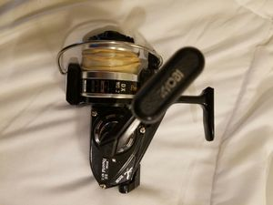 Ryobi Powerful DC NO2 Fishing Reel for Sale in Chicago, IL