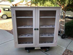Vintage Storage Cabinet for Sale in Mesa, AZ