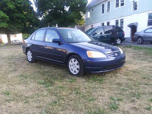 2002 Honda Civic for Sale in Rochester, NY
