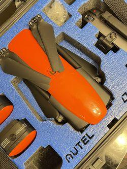 Autel Evo 4k drone for Sale in Houston,  TX