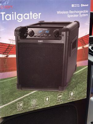 Bluetooth wireless rechargeable speaker 🔊 for Sale in West Jordan, UT