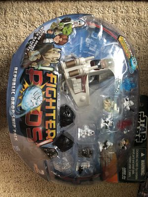 Star Wars/Transformers/Hot Wheels Collectibles for Sale in Vancouver, WA