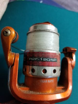 FISHING REEL for Sale in PA, US
