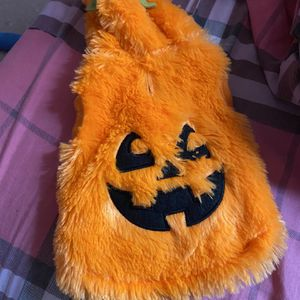 Pumpkin Costume For Dogs for Sale in Brooklyn, NY