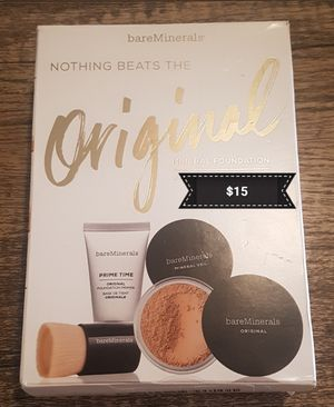 Bare minerals for Sale in Buckhannon, WV