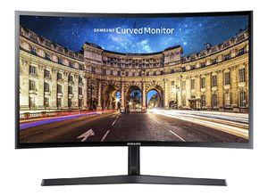 Samsung 27'' curve monitor for Sale in San Jose, CA