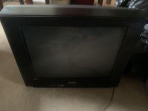 Old School Sylvania Tube TV - WORKS !!! for Sale in Longview, TX