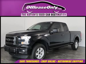 2016 Ford F-150 V6 for Sale in North Lauderdale, FL