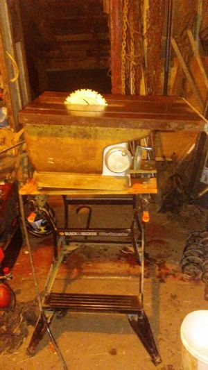 Table Saw for Sale in Salem, WV