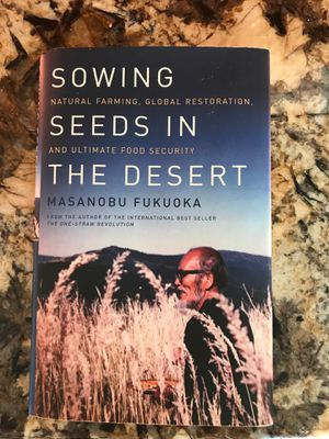Sowing Seeds in the Desert for Sale in Kailua-Kona, HI