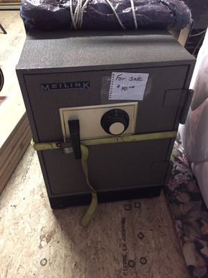 Meilink steel safe for Sale in Stockton Springs, ME