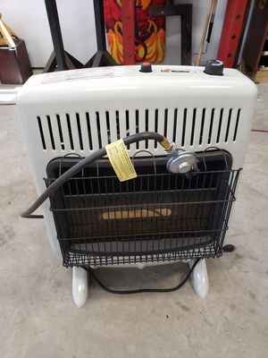 Mr. Heater for Sale in Four Oaks, NC