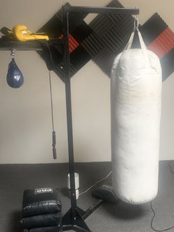 Pro boxing Bag for Sale in Vernon,  CA