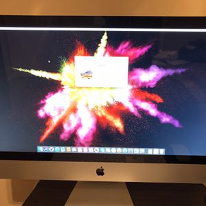 """2011 27"""" Apple iMac 16gig Ram 1tb HDD for Sale in Fort Worth, TX"""