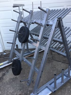 Weight Rack for Sale in Silver Spring, MD