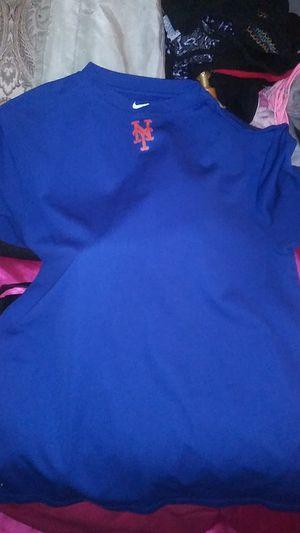 New York nike jersey shirt for Sale in San Bernardino, CA